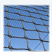 Custom Batting Cage Nets